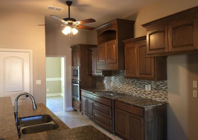 Home Builder Tyler Texas Kitchen Gallery 19514Kit