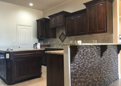 Home Builder Tyler Texas Kitchen Gallery 6727