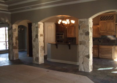 Home Builder Tyler Texas Kitchen Gallery F1296