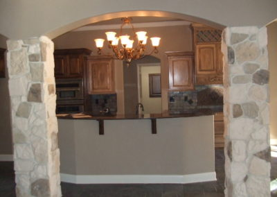 Home Builder Tyler Texas Kitchen Gallery F1297