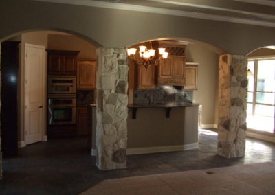 Home Builder Tyler Texas Kitchen Gallery F1299