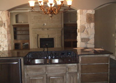 Home Builder Tyler Texas Kitchen Gallery F1301