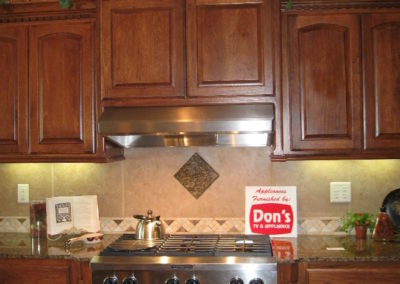 Home Builder Tyler Texas Kitchen Gallery Sajid Kitchen Cooktop