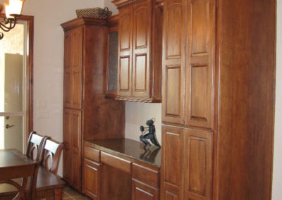 Home Builder Tyler Texas Kitchen Gallery Sajid Nook Cabinets 2