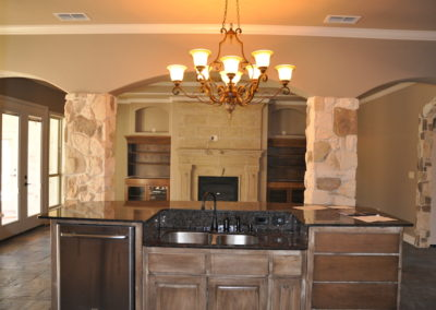 Home Builder Tyler Texas Kitchen Gallery Wilgus 025