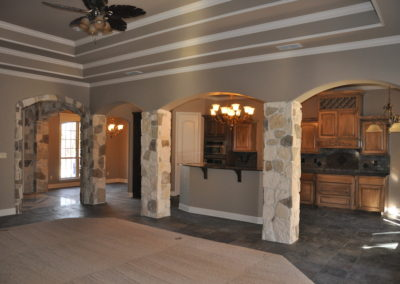 Home Builder Tyler Texas Kitchen Gallery Wilgus 029