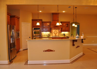 Home Builder Tyler Texas Kitchen Gallery 1036