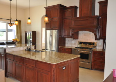 Home Builder Tyler Texas Kitchen Gallery Halle 005
