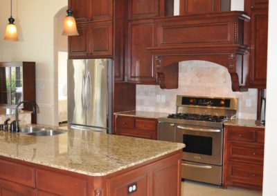 Home Builder Tyler Texas Kitchen Gallery Halle 006