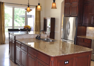 Home Builder Tyler Texas Kitchen Gallery Halle 009