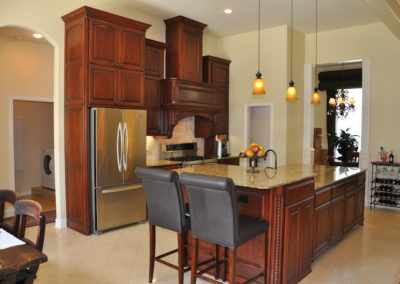 Home Builder Tyler Texas Kitchen Gallery Halle 014