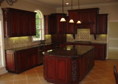 Home Builder Tyler Texas Kitchen Gallery Kitchen
