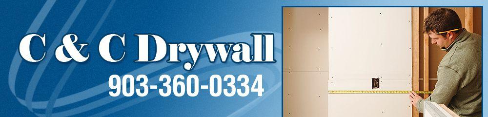 Cc Drywall