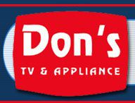 Dons Tv Appilance